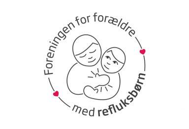 Foreningen for forældre med refluksbørn